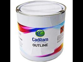 полимерный контур CADRAM