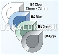 Фацеты (bevels, бевелсы) DB 319 (В 4 S)