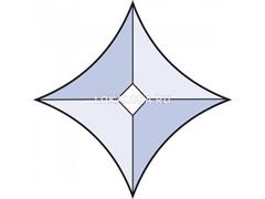 Фацеты  (bevels, бевелсы) RB  334.3 (DB 108)