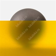 Самоклеящаяся плёнка Aslan 22371/ ярко-желтый