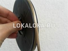 Свинцовая витражная лента GOLD (голд) 3 mm /50m