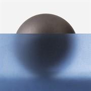 Самоклеящаяся пленка Aslan 22362 / ярко-голубой А4