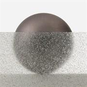 Самоклеящаяся декоративная  плёнка Silver Frost/ лист А4
